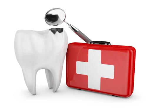 Emergency Dentist Image
