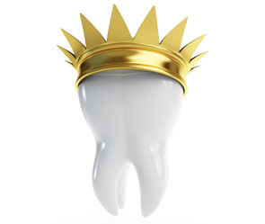 Rye Dentist Porcelain Crowns